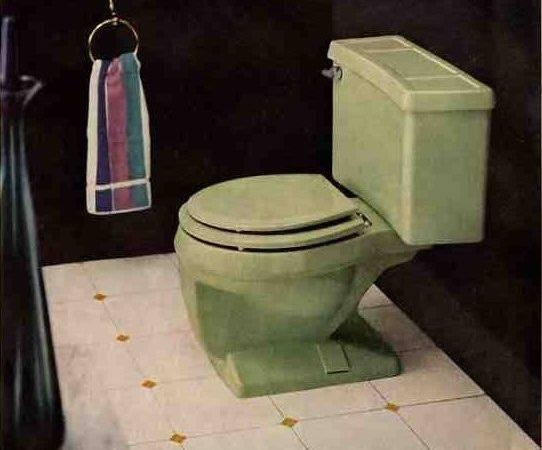 Eljer Bathroom Ellis Toilet