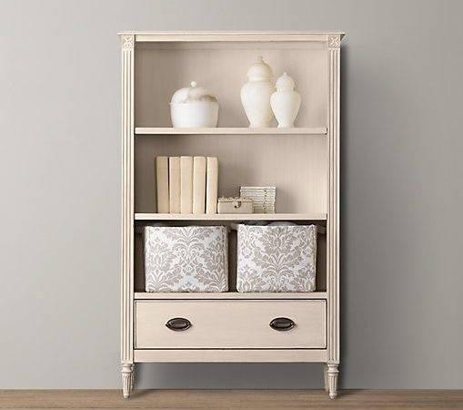Emelia Bookcase Bookcases Storage Restoration Hardware Baby