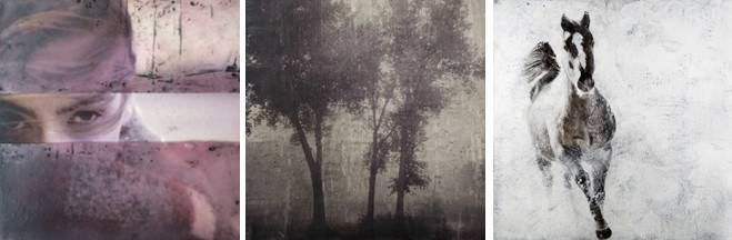 Encaustic Photography Course