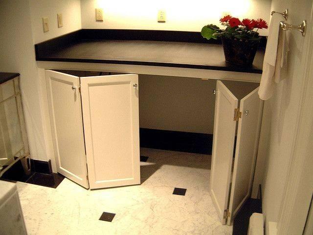 Enclosures Washer Dryers Dryer Cabinet Tips Gode