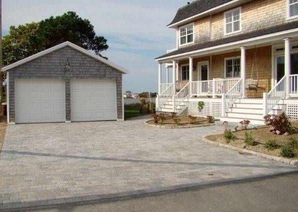End Driveway Landscaping Ideas Installation Seacoast