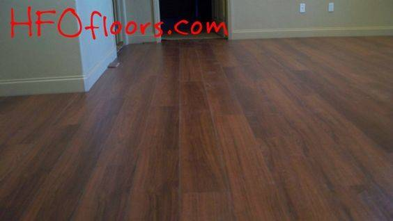 Endless Beauty Red River Hickory Laminate