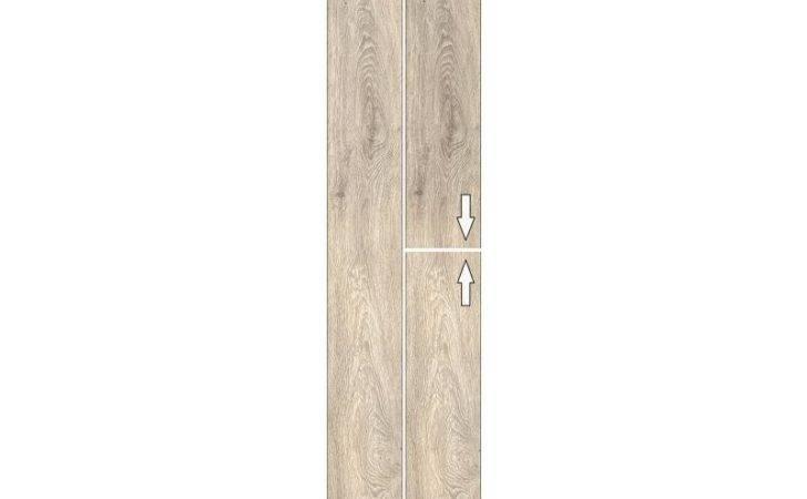 Endless Beauty Super Natural Plank Weathered Oak Laminate