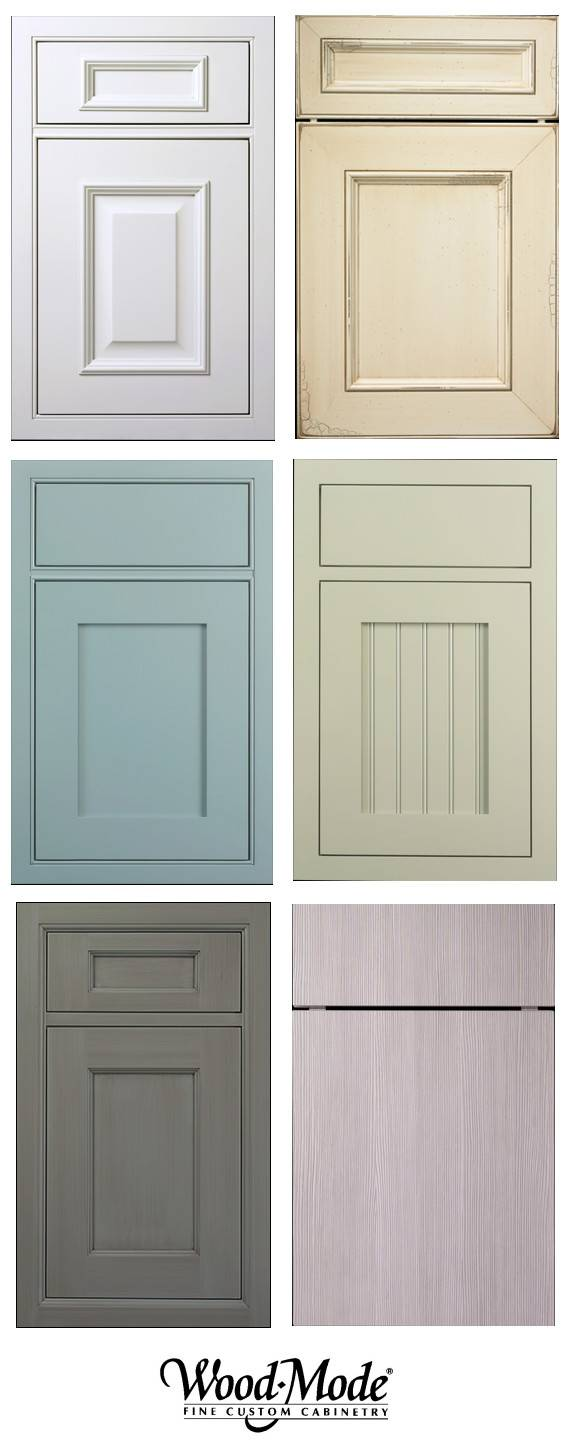 Endless Options Wood Mode Cabinetry Simplified Bee