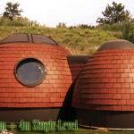 Energy Efficient Eco Pod Home