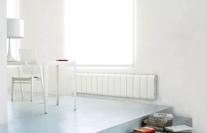 Energy Saving Italian Radiator Design Agora Collection