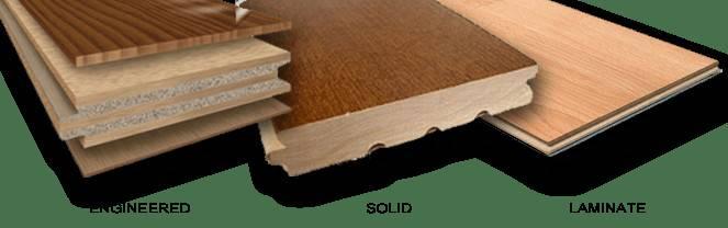 Engineered Wood Flooring Laminate Albany