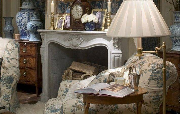 English Cottages Hotels Interiors Styles Country