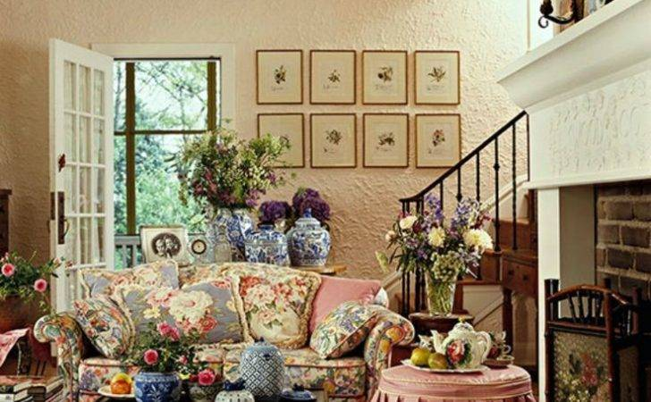 English Country Cottage Homes Manor Decor Pinterest