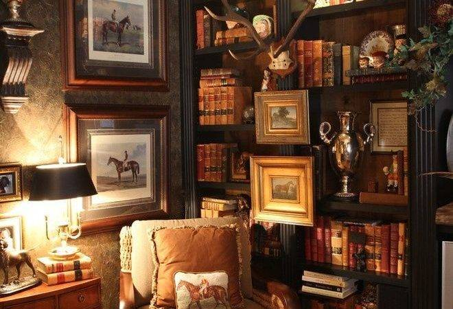 English Country Decor Pinterest