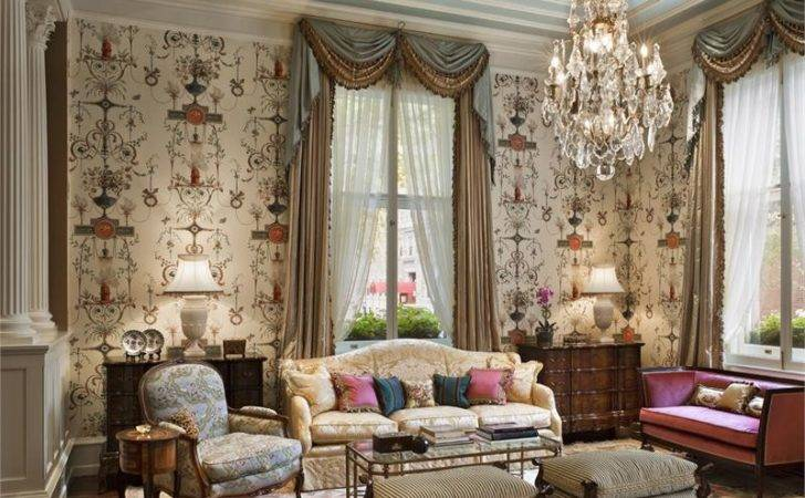 English Country Style Best Decor Home Portfolio