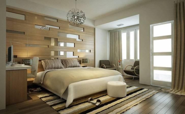 Enhance Your Bedroom Look Round Chandelier Over Bed