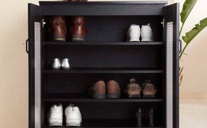 Enitial Lab Brisk Shelf Shoe Cabinet Reviews Home Best Furniture