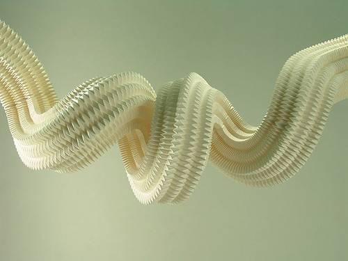 Enjoy Amazing Paper Art Work