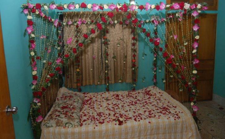 Enjoy Lighting Decorators First Night Bedroom Decor
