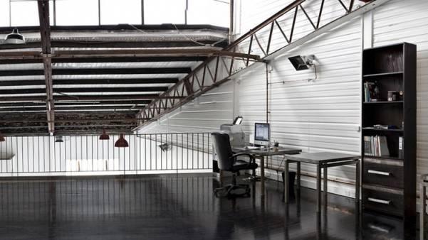 Enquire Creative Warehouse Studio Office Space Spaces