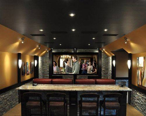 Entertainment Room Design Ideas Remodeling Your Media