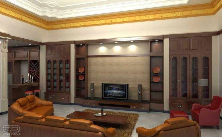 Entertainment Room Design Your Private Leisure