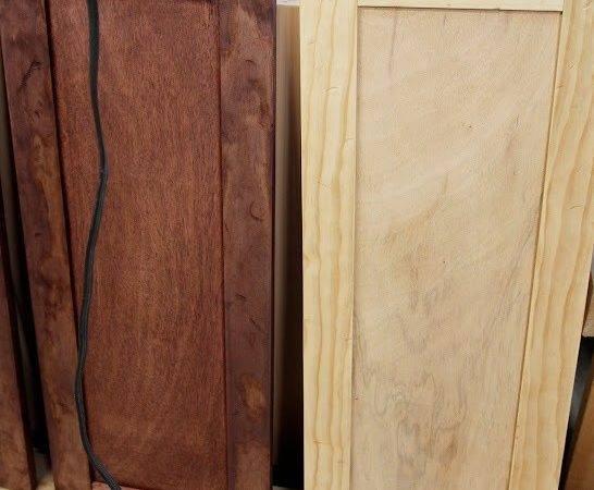 Epbot Diy Vintage Rustic Cabinet Doors Home Pinterest