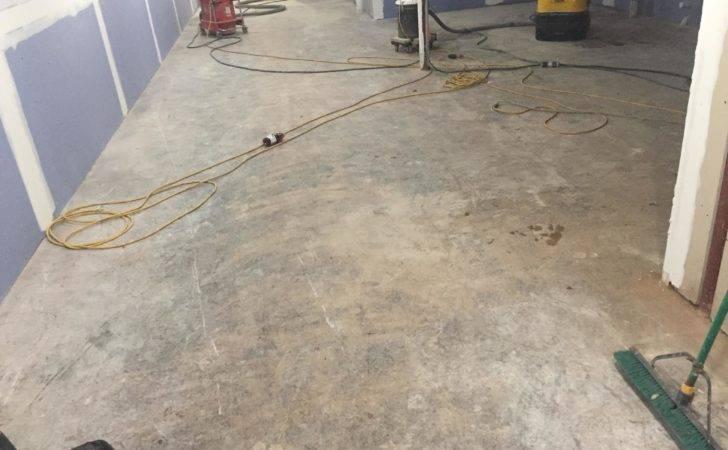 Epoxy Commercial Kitchen Floor Middletown Concrete