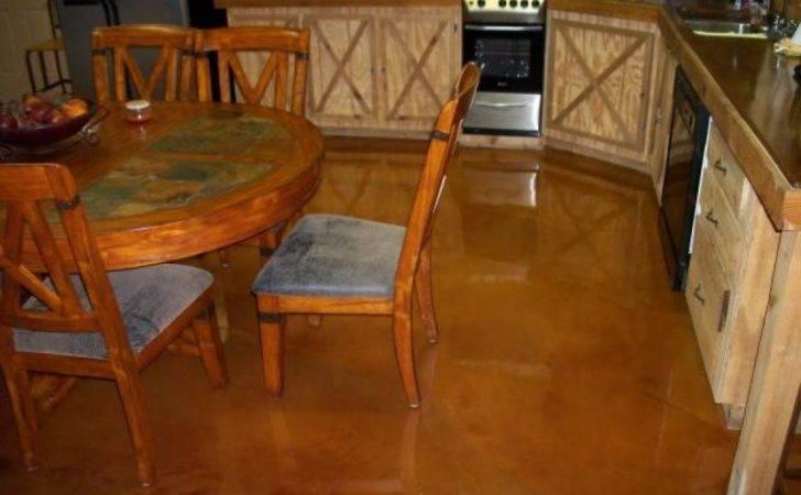 Epoxy Flooring Kitchen Floor Coatings Commercial
