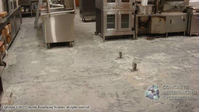 Epoxy Flooring Naples