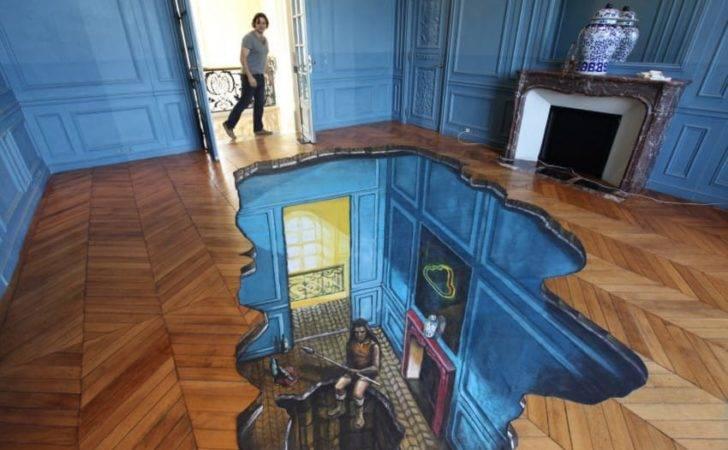 Epoxy Floors Completely Transforming Interior Design Game