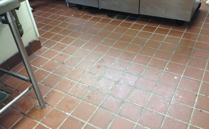 Epoxy Kitchen Floor Home Design