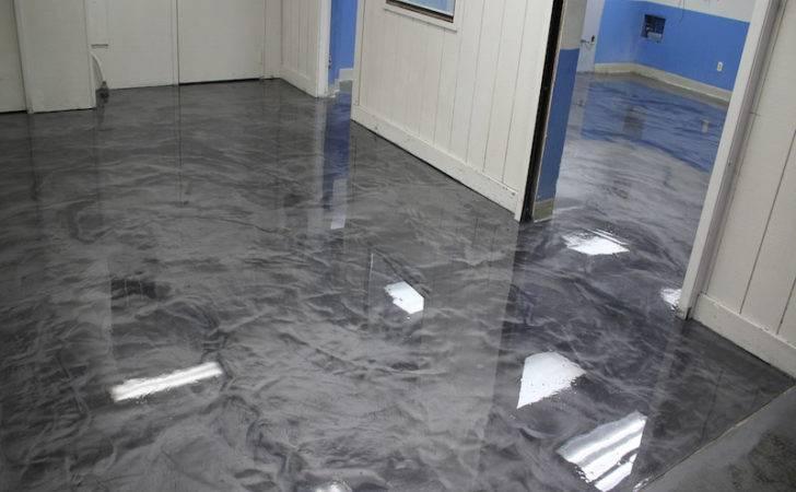 Epoxy Metallic Floors Centurion Olx