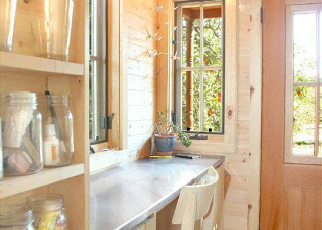 Epu Tiny Home Idesignarch Interior Design Architecture