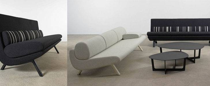 Erik Jorgensen Duplo Coined Best Sofa