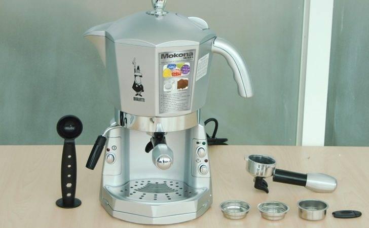 Espresso Cappuccino Italian Coffee Machine Makers Home