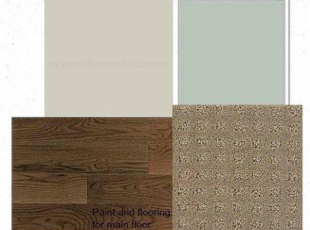 Espresso Hardwood Floor Carpet Color Agreeable Gray Silver Sage