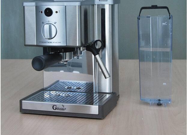 Espresso Machine Home Business Coffee Makers Improvement