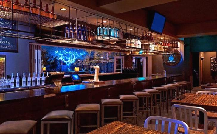 Essential Bar Equipment Restaurant
