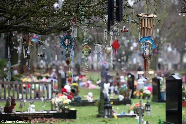 Essex Council Bans Ornaments Cemeteries Poundland Graves