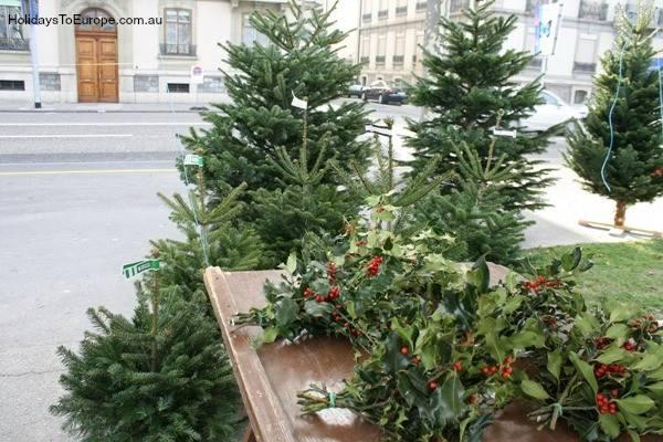 European Christmas Traditions