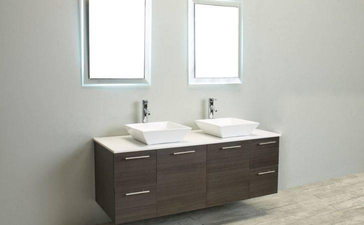 Eviva Luxury Bathroom Vanity Wayfair