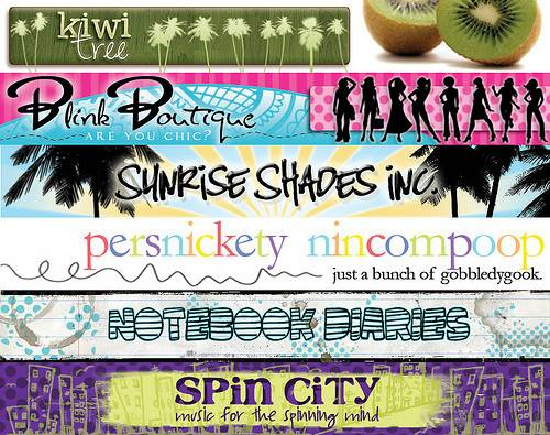 Example Etsy Banners Mollie Neff Flickr