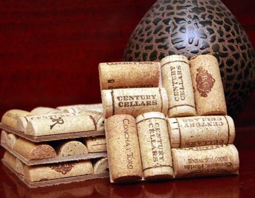Example Number Useless Wine Corks Could Those Have