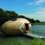 Exbury Egg George Clarke Amazing Spaces Cool Home