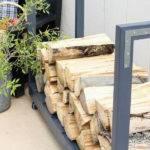 Excellent Diy Outdoor Firewood Storage Ideas Home Design