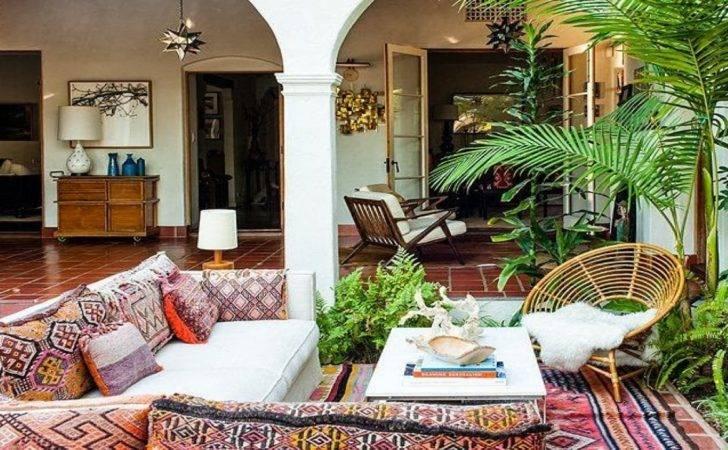 Excellent Mexican Patio Decor Ideas Design