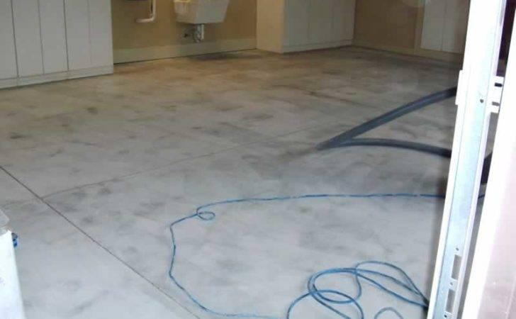 Exceptional Diy Garage Floor Coating Epoxy