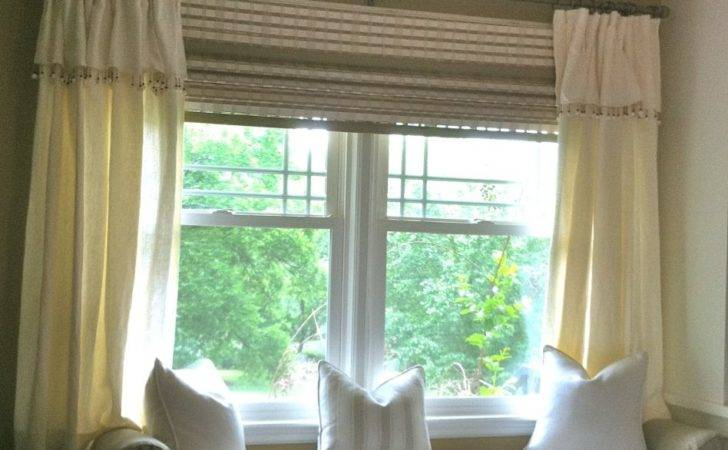 Exciting Bay Window Seat Plans Benches Decorating Ideas Ikea