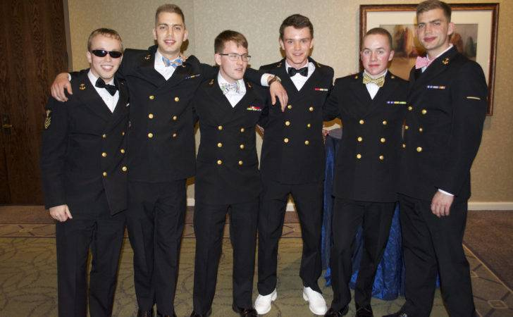 Exciting Dining Out Speaker Admiral White Uva Naval Rotc Alumni
