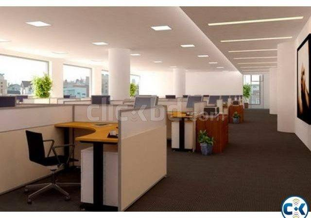 Exclusive Office Interior Decoration Clickbd Large
