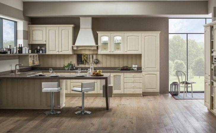 Exclusive Timeless Kitchen Cabinets Designs Ideas