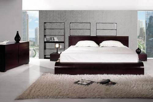 Exclusive Wood High End Modern Furniture More Info