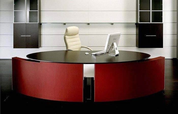 Executive Office Designs Interior Design Deco